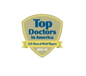 Top Doctors in America - David Schechtur MD